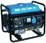 40639 - Güde GSE 1200 4T aggregátor, áramfejlesztő