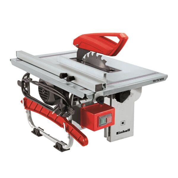 Einhell TH-TS 820 asztali körfűrész, 800 W, 2950 RPM 4340410