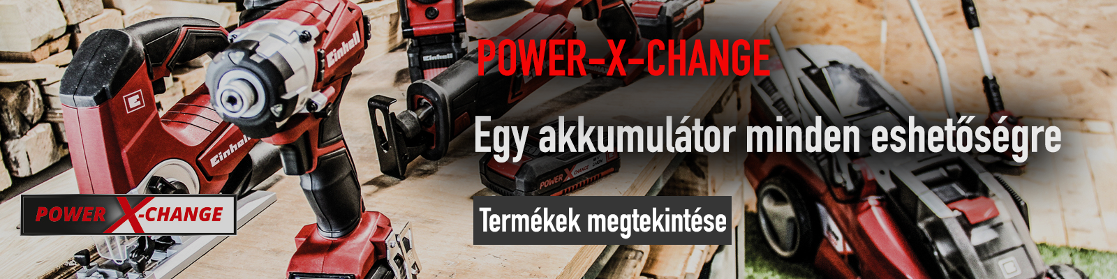 Power-X-Change