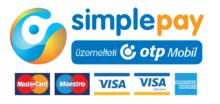 Tudnivalók a SimplePay bakkártyás vásárlásról