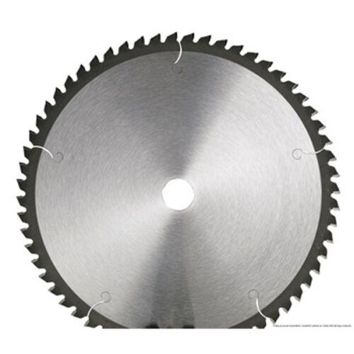 Körfűrészlap univerzális 255x30x2,8 mm (fa, műanyag, alumínium, réz)