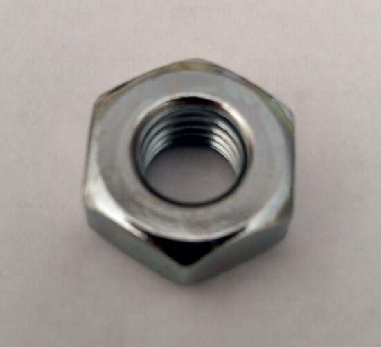 Vágótárcsa rögzítő anya Stihl 10x1.0 mm