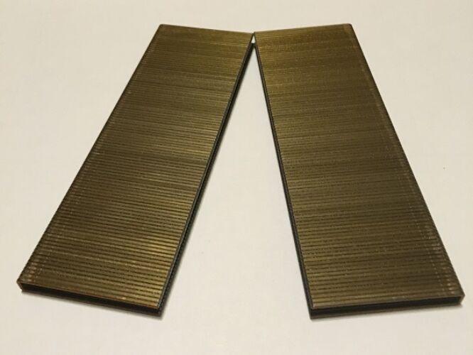 Omer kapocs 5,7x15 mm (5000 db)
